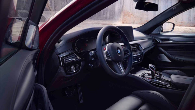 BMW móc túi khách hàng khi tính phí thuê bao cả những option cơ bản như Cruise Control - Ảnh 2.