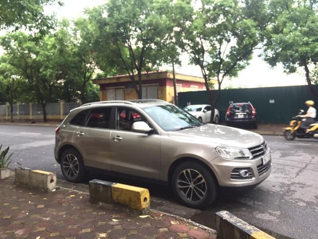 Sau 60.000km, SUV Trung Quốc Zotye T600 hạ giá rẻ hơn Kia Morning đập hộp - Ảnh 1.