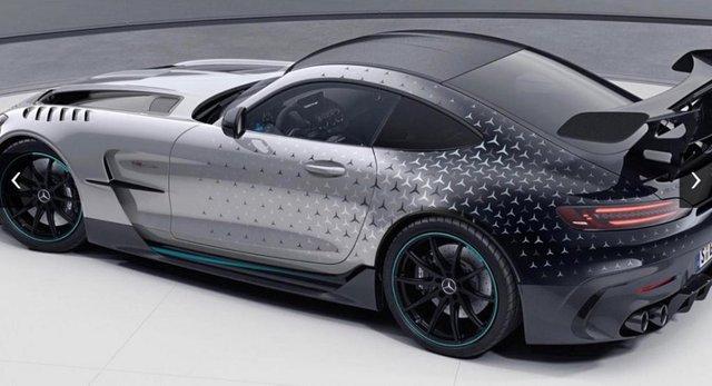 Mercedes-Benz tung phiên bản đặc biệt giới hạn của giới hạn với điều kiện mua không hề đơn giản - Ảnh 2.