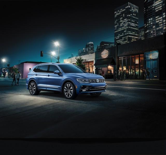 Hé lộ dàn sao mới của Volkswagen: Passat và Tiguan được trông đợi về Việt Nam - Ảnh 3.