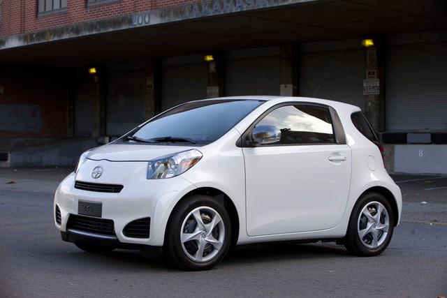 12 xe Toyota tồi tệ nhất từng được sản xuất: Anh tài ở Việt Nam cũng phải ngậm đắng nuốt cay - Ảnh 12.