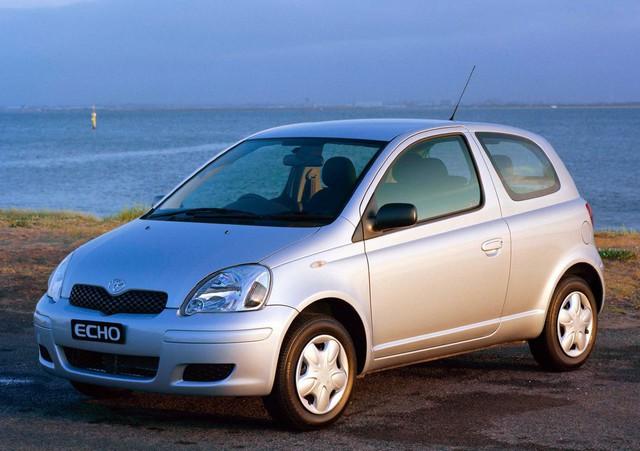 12 xe Toyota tồi tệ nhất từng được sản xuất: Anh tài ở Việt Nam cũng phải ngậm đắng nuốt cay - Ảnh 7.