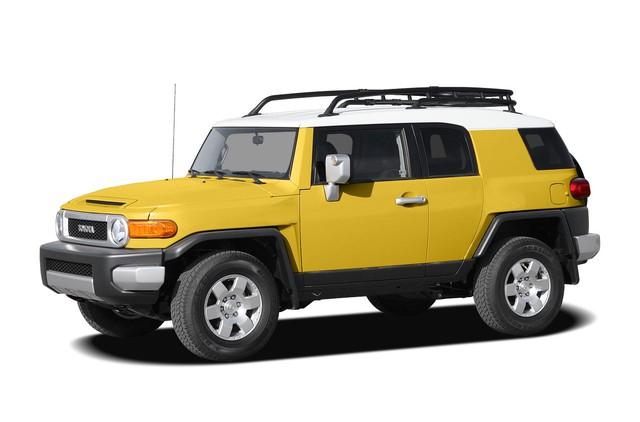 12 xe Toyota tồi tệ nhất từng được sản xuất: Anh tài ở Việt Nam cũng phải ngậm đắng nuốt cay - Ảnh 9.
