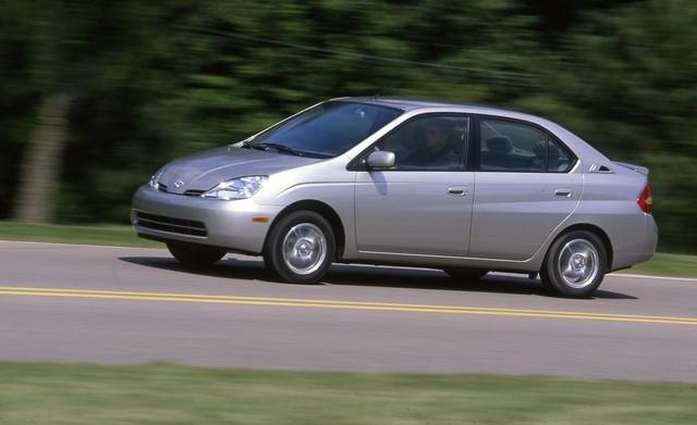12 xe Toyota tồi tệ nhất từng được sản xuất: Anh tài ở Việt Nam cũng phải ngậm đắng nuốt cay - Ảnh 8.