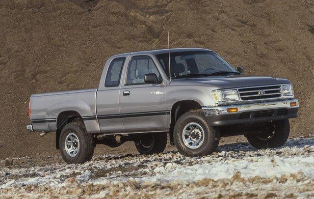 12 xe Toyota tồi tệ nhất từng được sản xuất: Anh tài ở Việt Nam cũng phải ngậm đắng nuốt cay - Ảnh 5.
