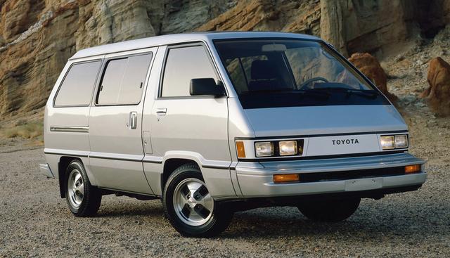 12 xe Toyota tồi tệ nhất từng được sản xuất: Anh tài ở Việt Nam cũng phải ngậm đắng nuốt cay - Ảnh 2.