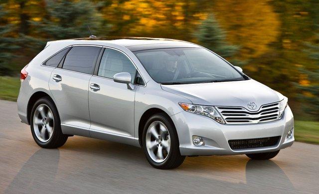 12 xe Toyota tồi tệ nhất từng được sản xuất: Anh tài ở Việt Nam cũng phải ngậm đắng nuốt cay - Ảnh 11.