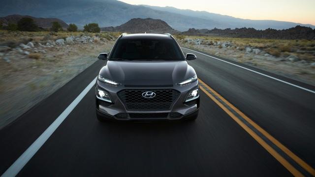 Hyundai Bayon – Xe hoàn toàn mới dành riêng cho Đông Nam Á?