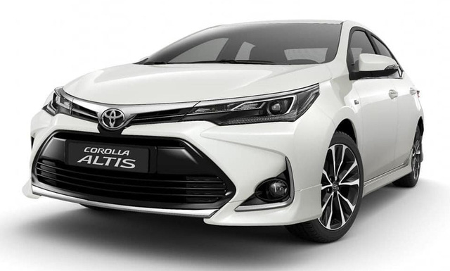 Toyota Corolla Altis 2020 sắp bán tại Việt Nam rò rỉ thông số với giá dự kiến rẻ hơn trước, quyết đấu Mazda3 - Ảnh 2.