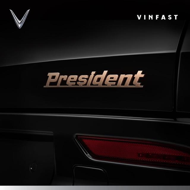 VinFast úp mở mẫu xe 'Chủ tịch' sắp ra mắt tại Việt Nam: Có thể dùng động cơ V8 mạnh hơn Cadillac Escalade - Ảnh 1.