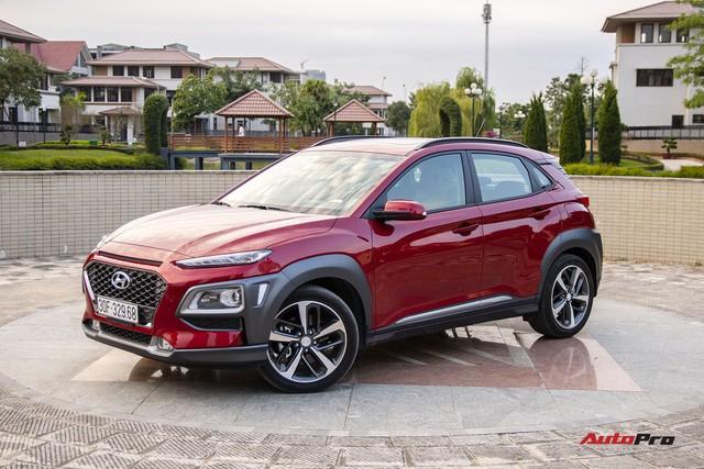 Không mua Dongfeng T5 EVO giá 769 triệu đồng thì có những mẫu xe nào bằng giá: Nhật, Hàn, Pháp đủ cả - Ảnh 4.