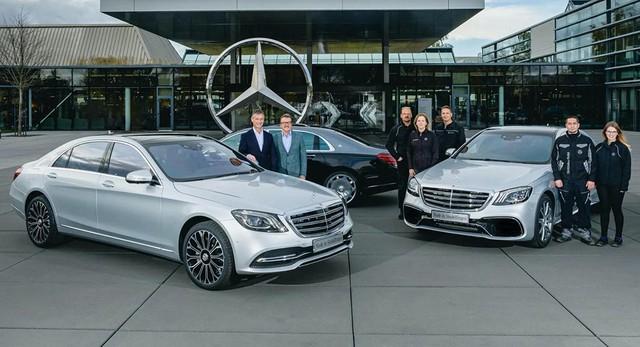 Daimler chuẩn bị cắt giảm nhân sự hàng loạt - Ảnh 1.