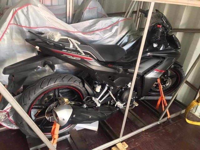 Vua xe côn tay Yamaha Exciter 155 không ra mắt Việt Nam ít nhất trong năm nay - Ảnh 1.