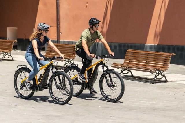 Khám phá xe đạp điện của Ducati có giá lên tới trăm triệu đồng - Ảnh 3.