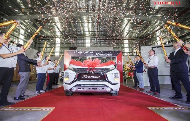 Miễn thuế, giảm phí giúp công nghiệp ô tô Việt Nam hồi sinh - Ảnh 1.