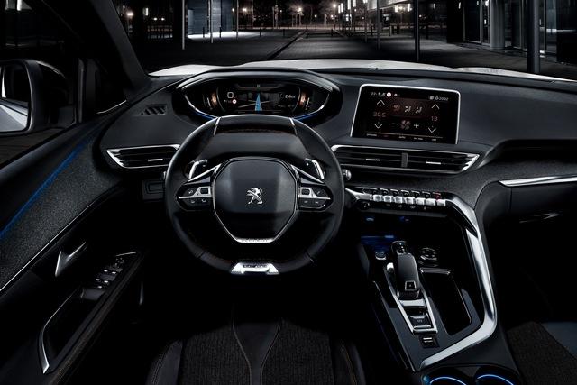 'Peugeot 5008 sẽ sexy theo cách hoàn toàn khác' - Ảnh 3.