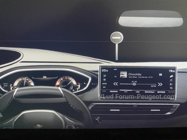 Peugeot 3008 bản nâng cấp nanh sử tử cận kề ngày ra mắt - Ảnh 3.