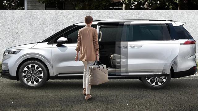Kia Sedona thế hệ mới bán chạy khủng khiếp ngay khi mở đặt cọc - Ảnh 2.