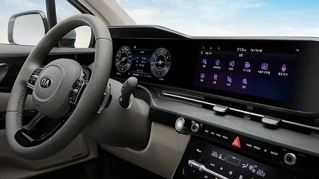Kia Sedona thế hệ mới bán chạy khủng khiếp ngay khi mở đặt cọc - Ảnh 4.