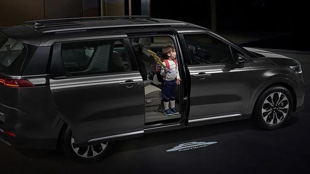 Kia Sedona thế hệ mới bán chạy khủng khiếp ngay khi mở đặt cọc - Ảnh 3.