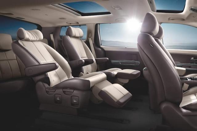 Kia Sedona thế hệ mới bán chạy khủng khiếp ngay khi mở đặt cọc - Ảnh 6.