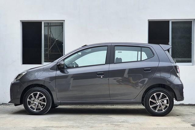 Các đại lý ồ ạt chào đặt Toyota Wigo 2020, hứa hẹn nhiều trang bị mới, giá rẻ hơn bản cũ - Ảnh 4.