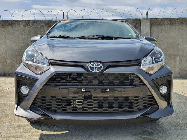 Các đại lý ồ ạt chào đặt Toyota Wigo 2020, hứa hẹn nhiều trang bị mới, giá rẻ hơn bản cũ - Ảnh 1.