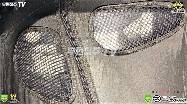 Kia Sportage thế hệ mới lần đầu lộ diện cả nội và ngoại thất: Thay đổi toàn diện để đấu Honda CR-V - Ảnh 9.