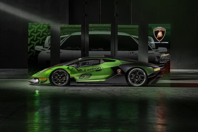 Ra mắt Lamborghini Essenza SCV12 - Siêu bò khủng nhất lịch sử - Ảnh 3.