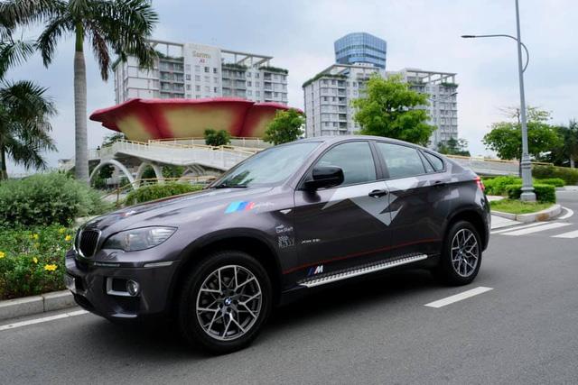 Chia sẻ của Bimmer khi bán BMW X6 7 năm tuổi: Mua hơn 4 tỷ, bán hơn 1 tỷ 400 triệu - Ảnh 1.