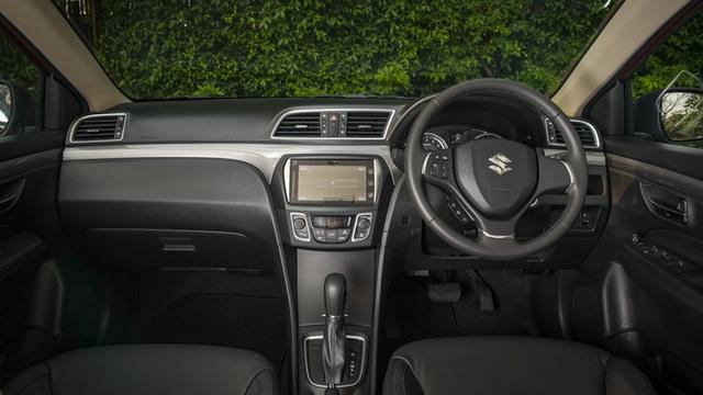 Đại lý tiết lộ trang bị mới trên Suzuki Ciaz 2020 kèm giá bán 529 triệu đồng cạnh tranh Toyota Vios - Ảnh 3.