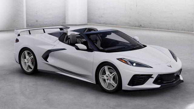 'Siêu xe giá rẻ' Chevrolet Corvette C8 khoảng 7 tỷ đồng đầu tiên về Việt Nam - Ảnh 5.