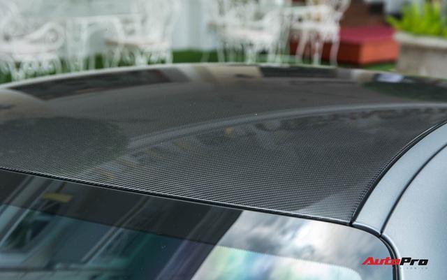 Bóc tách tùy chọn trên Mercedes-AMG GT R của doanh nhân Nguyễn Quốc Cường: Riêng màu sơn đã ngang ngửa một chiếc Honda SH - Ảnh 6.