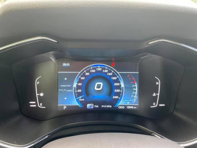 Range Rover Trung Quốc vừa hết rodai, chủ nhân vội bán với giá ngang Toyota Vios 2020 - Ảnh 4.