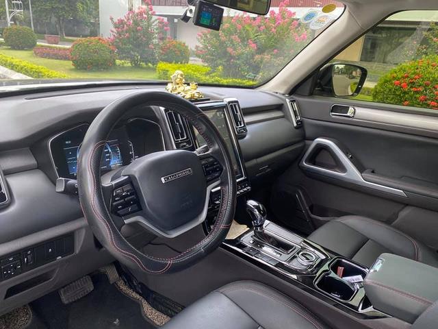 Range Rover Trung Quốc vừa hết rodai, chủ nhân vội bán với giá ngang Toyota Vios 2020 - Ảnh 2.