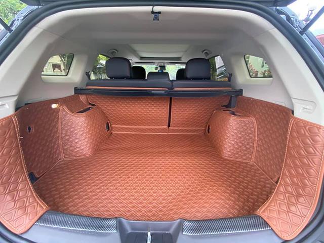 Range Rover Trung Quốc vừa hết rodai, chủ nhân vội bán với giá ngang Toyota Vios 2020 - Ảnh 3.