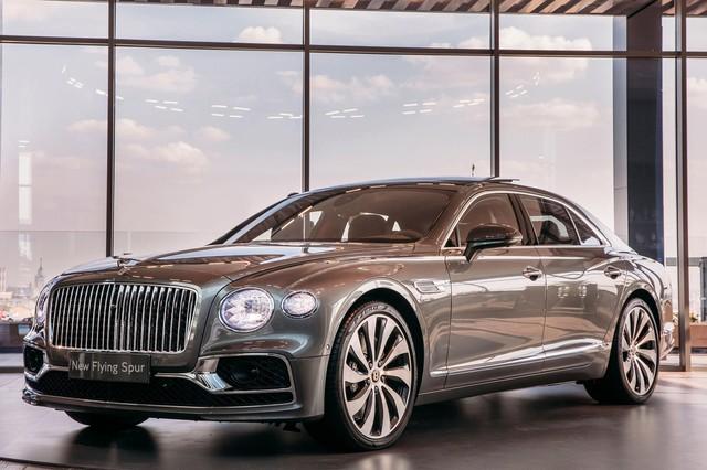 Khai tử Mulsanne, trau chuốt Bentayga - Những bước đi đầy toan tính của Bentley mà không phải ai cũng nhận ra - Ảnh 5.