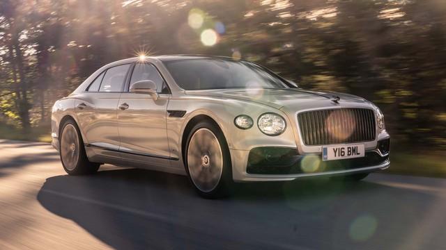 Khai tử Mulsanne, trau chuốt Bentayga - Những bước đi đầy toan tính của Bentley mà không phải ai cũng nhận ra - Ảnh 8.