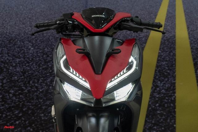 Khám phá Honda Vario 150 2020 đầu tiên về Việt Nam: Lựa chọn khác ngoài Honda Air Blade và Yamaha NVX - Ảnh 5.