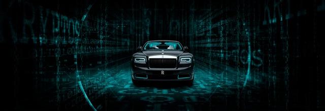 Rolls-Royce Wraith Kryptos: 'Mật mã Da Vinci' của làng xe - Ảnh 2.