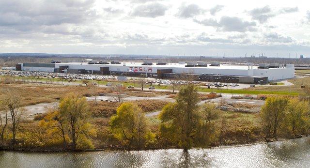 Tesla tính mở thêm siêu nhà máy tại châu Á - Ảnh 1.