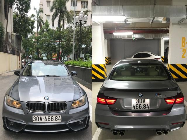 Chủ nhân BMW 325i tiếc nuối khi bán xe giá 565 triệu, dân mạng đồng cảm: 'Xe lành như Toyota' - Ảnh 1.
