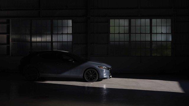 Mazda3 tăng áp chính thức ra mắt: Mạnh mẽ nhất từ trước tới nay - Ảnh 2.