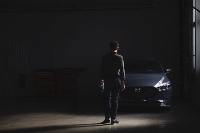 Mazda3 tăng áp chính thức ra mắt: Mạnh mẽ nhất từ trước tới nay - Ảnh 1.