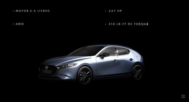 Mazda3 tăng áp chính thức ra mắt: Mạnh mẽ nhất từ trước tới nay - Ảnh 3.