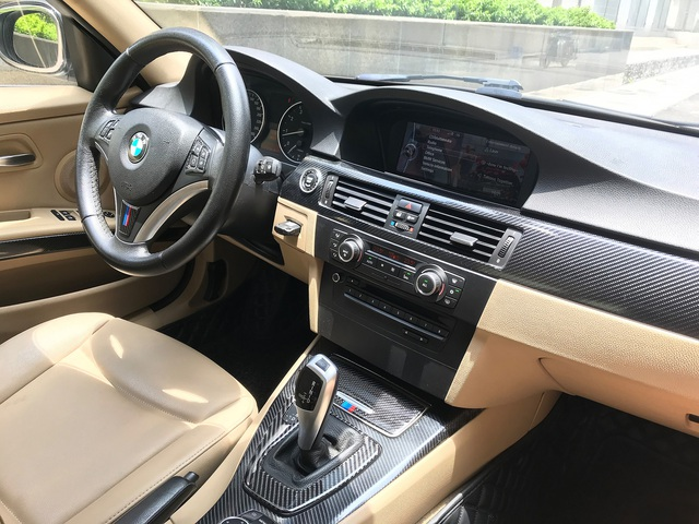 Chủ nhân BMW 325i tiếc nuối khi bán xe giá 565 triệu, dân mạng đồng cảm: 'Xe lành như Toyota' - Ảnh 2.