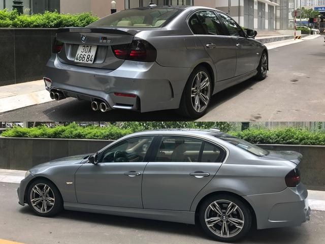 Chủ nhân BMW 325i tiếc nuối khi bán xe giá 565 triệu, dân mạng đồng cảm: 'Xe lành như Toyota' - Ảnh 4.
