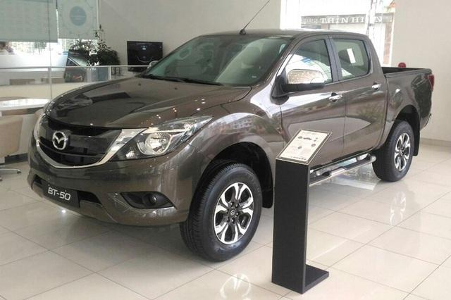 Mazda hạ giá sốc loạt xe hot tại Việt Nam: CX-8 giảm 200 triệu, CX-5 rẻ nhất phân khúc - Ảnh 10.