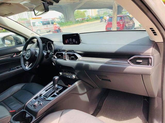 Có hơn 800 triệu, chọn Mercedes-Benz GLA 200 6 năm tuổi hay Mazda CX-5 2020? - Ảnh 5.
