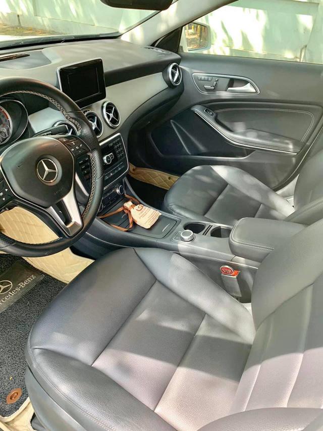 Có hơn 800 triệu, chọn Mercedes-Benz GLA 200 6 năm tuổi hay Mazda CX-5 2020? - Ảnh 4.
